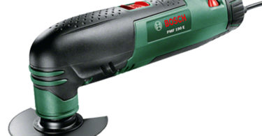 Outil multifonction Bosch PMF 190 E