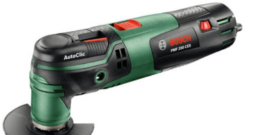 Outil multifonction Bosch PMF 250 CE