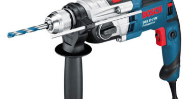 Perceuse percussion Bosch Professional GSB 19-2 RE