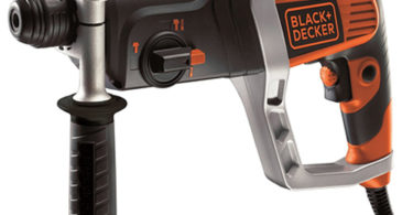Perforateur Burineur Black + Decker KD990KA