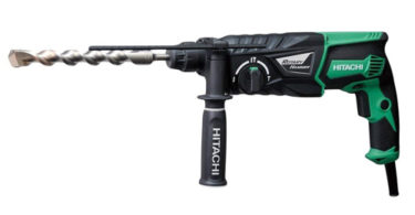 Perforateur Hitachi DH26PC