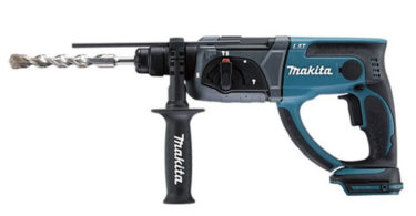 Perforateur Makita DHR202Z
