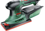Ponceuse Bosch PSM 200 AES