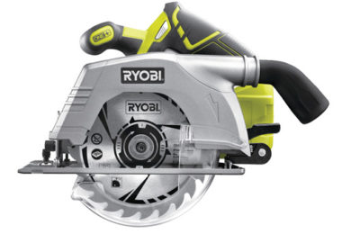 Scie circulaire Ryobi One