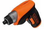 Visseuse sans fil Black et Decker CS3652LCAT
