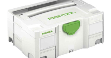 Caisse a outils Festool Systainer T-LOC