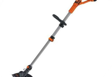 Coupe bordure Black + Decker GLC3630L20-QW