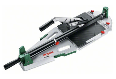 Coupe carrelage Bosch PTC 640