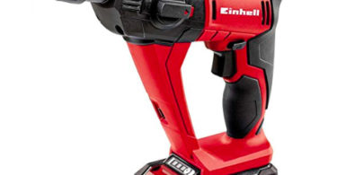 Perforateur sans fil Einhell TE-HD 18 Li