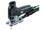 Scie sauteuse Festool TRION PS 300 EQ-Plus