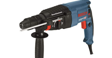 Perforateur Bosch Pro GBH 2-26 F