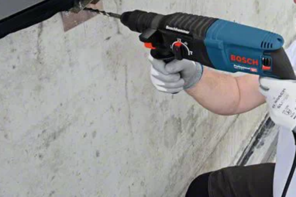 Perforateur Bosch Pro GBH 2-26 F - 2